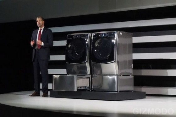 lg conference ces 2015