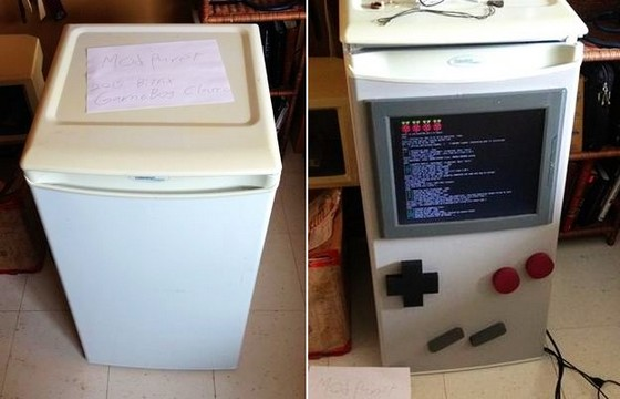 frigo game boy